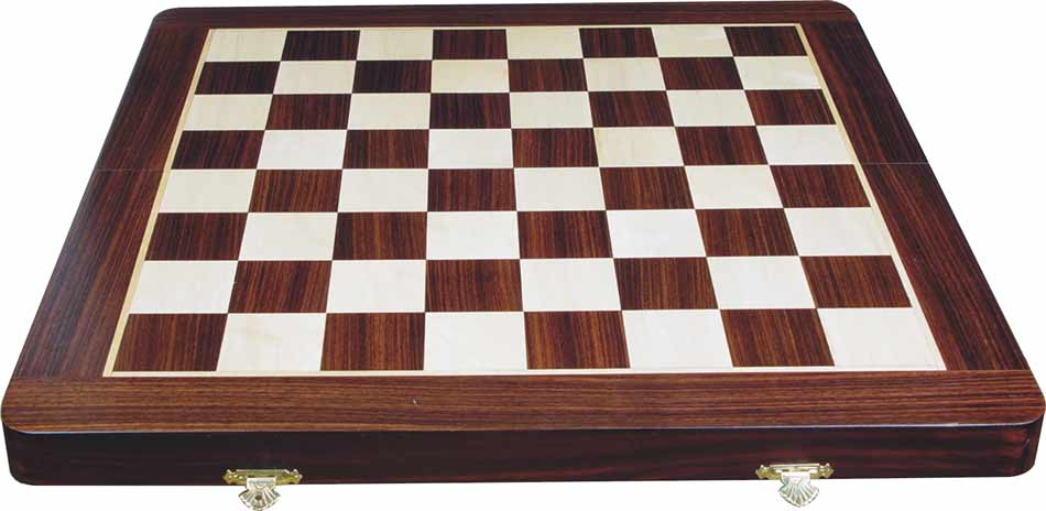 Fully Opened View · Closed Folding Board